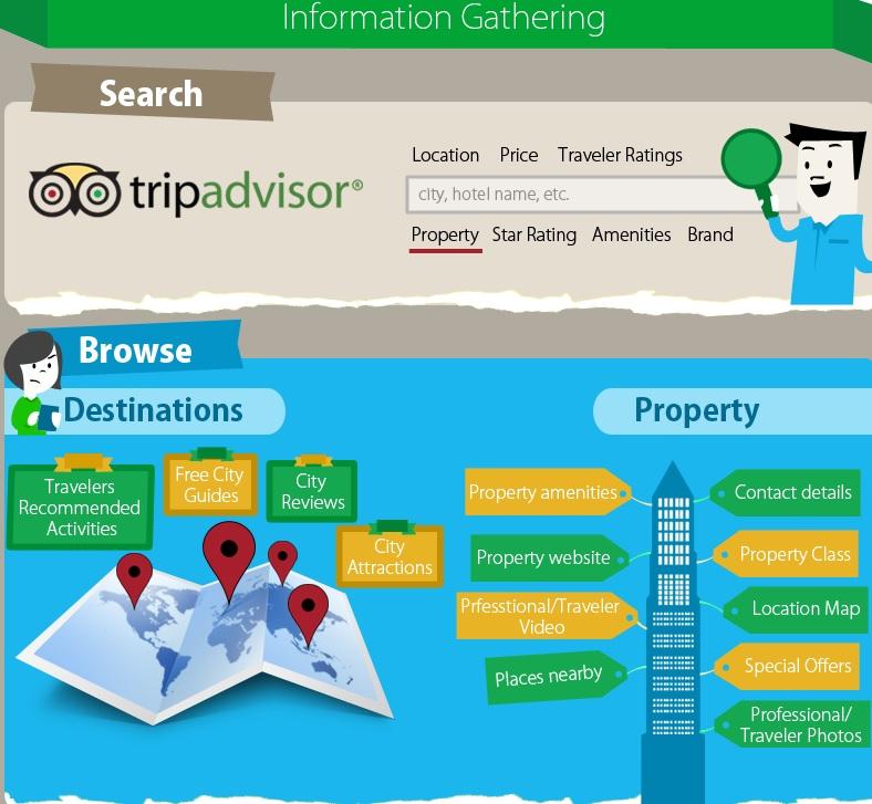 TripAdvisor Infographic 2